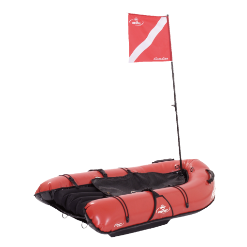 Guardian Boat