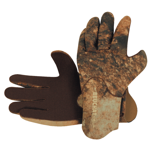 ROCKSEA GLOVES 2mm - TRIGOCAMO