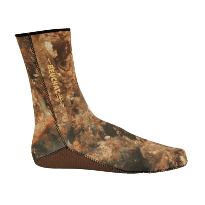 ROCKSEA SOCKS 4mm - TRIGOCAMO