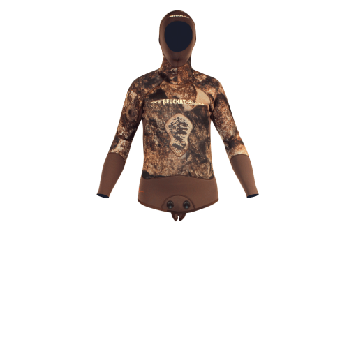 ROCKSEA Jacket 5mm